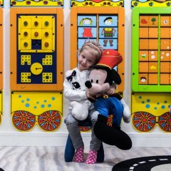 Hotel Sopot детские мероприятия фото 2
