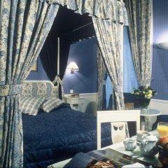 Отель Golden Tulip Washington Opera Франция, Париж - 11 отзывов об отеле, цены и фото номеров - забронировать отель Golden Tulip Washington Opera онлайн питание фото 2