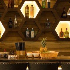 Soul Beach Luxury Boutique Hotel & Spa гостиничный бар