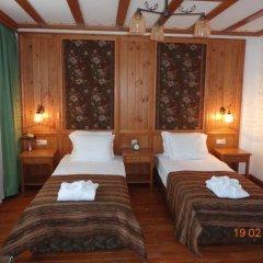 Отель Villa Kalina Болгария, Банско - отзывы, цены и фото номеров - забронировать отель Villa Kalina онлайн комната для гостей фото 3