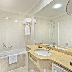 Hotel KING DAVID Prague ванная
