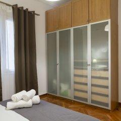 Отель Athenian Fine Flat for 4 Греция, Афины - отзывы, цены и фото номеров - забронировать отель Athenian Fine Flat for 4 онлайн комната для гостей фото 2