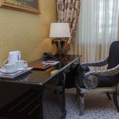 Бутик Отель Бута удобства в номере фото 2