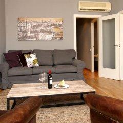 Апартаменты SSG Paseo de Gracia Apartments комната для гостей фото 5