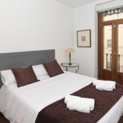 Апартаменты Trinitarios Apartment комната для гостей фото 5