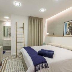 Отель Valencia Flat Rental - Ensanche 1 комната для гостей фото 4