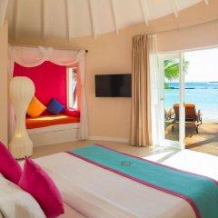 Отель Sun Aqua Vilu Reef комната для гостей