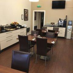 Отель Fraser Suites Glasgow Великобритания, Глазго - отзывы, цены и фото номеров - забронировать отель Fraser Suites Glasgow онлайн питание фото 3