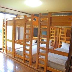 Отель Guest House MAKOTOGE - Hostel Япония, Минамиогуни - отзывы, цены и фото номеров - забронировать отель Guest House MAKOTOGE - Hostel онлайн детские мероприятия фото 2