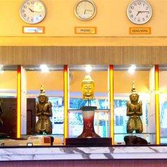 Отель Andatel Grandé Patong Phuket интерьер отеля