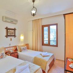 Samira Resort Hotel Aparts & Villas комната для гостей фото 2