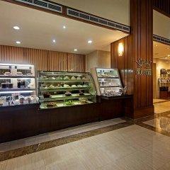 REDTOP Hotel & Convention Center питание фото 3