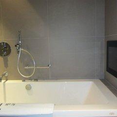 Hotel JL No76 ванная