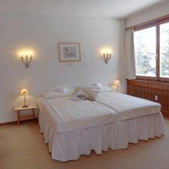 Отель Chesa Cripels II Швейцария, Санкт-Мориц - отзывы, цены и фото номеров - забронировать отель Chesa Cripels II онлайн комната для гостей фото 2