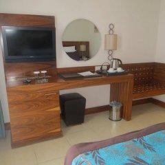 Отель Xperia Grand Bali Аланья удобства в номере