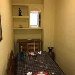 Отель Garajonay Apartamento Торремолинос ванная фото 2