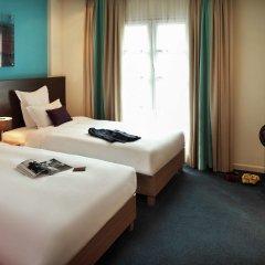 Отель Mercure La Gare Ханой комната для гостей