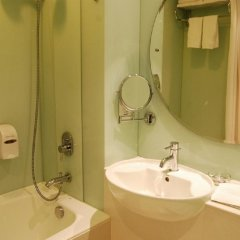 Отель Wharney Guang Dong Hong Kong ванная