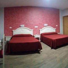 Отель Hostal Sonia комната для гостей фото 3