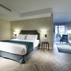 Отель Eurostars Casa de la Lírica Испания, Мадрид - 4 отзыва об отеле, цены и фото номеров - забронировать отель Eurostars Casa de la Lírica онлайн комната для гостей фото 2