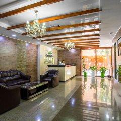Отель Green City Кыргызстан, Бишкек - отзывы, цены и фото номеров - забронировать отель Green City онлайн интерьер отеля фото 3