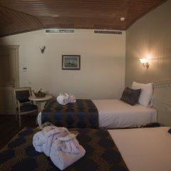 Sarnic Hotel (Ottoman Mansion) комната для гостей фото 4