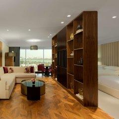 Отель Grand Hyatt Dubai Дубай интерьер отеля
