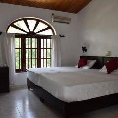 Отель Sethra Villas Шри-Ланка, Бентота - отзывы, цены и фото номеров - забронировать отель Sethra Villas онлайн комната для гостей