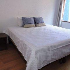 Отель Casa Coyoacan Мехико комната для гостей