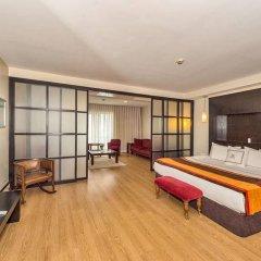 Barcelo Saray Special Class Турция, Стамбул - отзывы, цены и фото номеров - забронировать отель Barcelo Saray Special Class онлайн комната для гостей фото 4