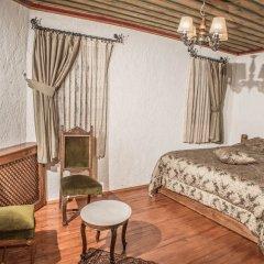 The Cove Cappadocia Турция, Ургуп - отзывы, цены и фото номеров - забронировать отель The Cove Cappadocia онлайн комната для гостей
