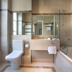 Отель Royal Saint Honore ванная фото 2