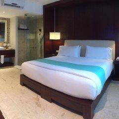 Отель The Palm At Playa Плая-дель-Кармен комната для гостей