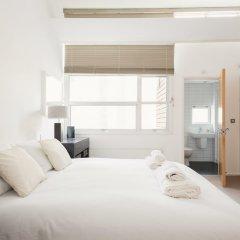 Отель Platinum Apartment Near Westminster 9982 Великобритания, Лондон - отзывы, цены и фото номеров - забронировать отель Platinum Apartment Near Westminster 9982 онлайн комната для гостей фото 4