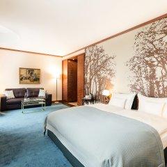 Living Hotel Düsseldorf by Derag комната для гостей фото 4