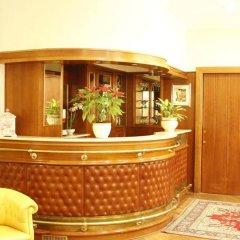 Hotel Torino Рим гостиничный бар