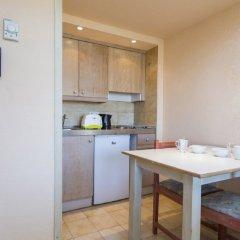 Отель Aparthotel Alcúdia Beach в номере фото 2