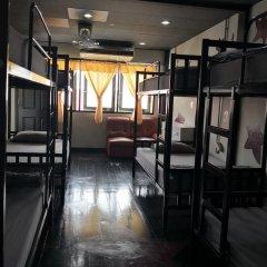Feel Like Home Dormitory - Hostel интерьер отеля фото 3