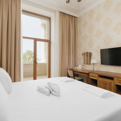 Amra Park Hotel & Spa комната для гостей фото 4