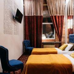 Отель Ситикомфорт на Новокузнецкой Москва фото 2