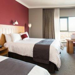 Отель Brookstreet Канада, Оттава - отзывы, цены и фото номеров - забронировать отель Brookstreet онлайн комната для гостей фото 5