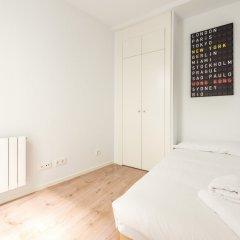 Отель Puerta de Toledo City Center 3D комната для гостей фото 5