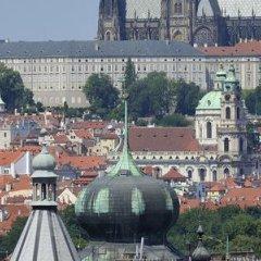 Отель Best Western City Hotel Moran Чехия, Прага - - забронировать отель Best Western City Hotel Moran, цены и фото номеров пляж