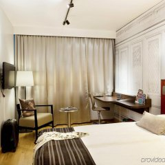 Отель Scandic Rubinen Швеция, Гётеборг - отзывы, цены и фото номеров - забронировать отель Scandic Rubinen онлайн комната для гостей фото 2