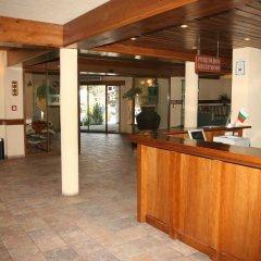 Hotel Pirin интерьер отеля фото 2
