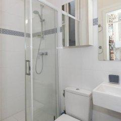 Апартаменты Studio Apartments Rue De La Harpe Париж ванная фото 2