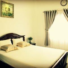 Bao Long Hotel комната для гостей