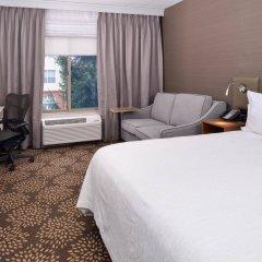 Отель Hilton Garden Inn Columbus/Polaris США, Колумбус - отзывы, цены и фото номеров - забронировать отель Hilton Garden Inn Columbus/Polaris онлайн комната для гостей