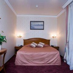 Парк-Отель комната для гостей фото 2