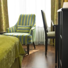 Thon Hotel Bristol Oslo Осло комната для гостей